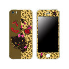 Hello Kitty Skin Decal Sticker iPhone Galaxy Universal Phone Little Devil Makeup
