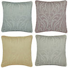 Symphony Swanley Abstract Contemporary Pair Of Cushion Cover Cases