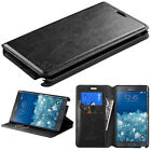 For Samsung Galaxy Note Edge N915T Fold Pouch Flip Leather Wallet Case Cover