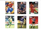 Pro Set signed Shearer, Hallworth, Nixon, Power, Hall, Watson