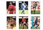 Pro Set signed Gavin, Pounder, Turner, Holdsworth, Taylor, Barrett