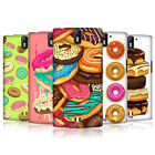 HEAD CASE DESIGNS DOUGHNUTS CASE COVER FOR ONEPLUS ONE