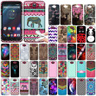 For Motorola Droid Turbo XT1254 Chevron TPU SILICONE Rubber Flexible Case Cover