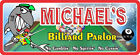 Personalized Pool Shark Billiard Parlor Sign - Man Cave Game Room Plaque $149.95 USD on eBay