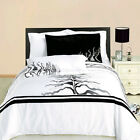 Huntington Embroidered 8-PC Bed in a Bag 100% Egyptian Cotton
