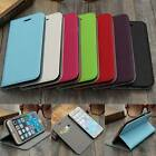 Magnetic Flip PU Leather Wallet Card Stand Case Cover For Apple iPhone 6 4.7''