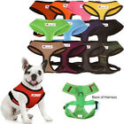ipuppyone Soft Breathable Mesh Dog Harness [choose your color]