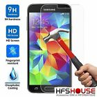 POUR SAMSUNG FILM DE PROTECTION EN VERRE TREMPE TEMPERED GLASS SCREEN