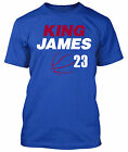 Lebron James King James Shirt MVP Cleveland Irving Love Cavaliers Jersey