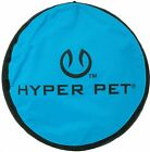 "*SOLD BY LOTS* HYPER PET FLIPPY FLOPPER 9"" FRISBEE FLYING DISC-DOG"