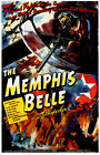 The Memphis Belle 1944 Movie Poster