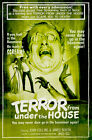 Terror From Under The House - 1971 - Movie Poster