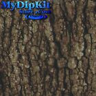 Hydrographics Film Water Transfer Hydro Dipping Ultimate Camo Tree Bark RC-782