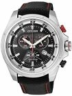 Citizen Eco-Drive Sports Chronograph 100m Gent's Watch AT0975-04E