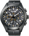 Citizen Eco-Drive Satellite Wave Air GPS Japan Sapphire Men's Watch CC1075-05E
