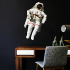 Astronaut Wall Sticker - NASA Space Theme Decal for Bedroom, Playroom and Study