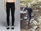 NEW Lululemon Speed Tight II MESH Black Size 2 NWT SOLD OUT