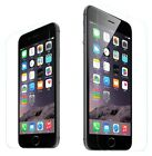 REAL TEMPER GLASS SCREEN PROTECTOR FOR APPLE IPHONE 6 4.7 inch 6 PLUS 5.5 INCH