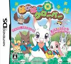 Used Nintendo DS Happy Happy Clover Japan Import (Free Shipping)