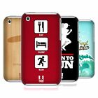 HEAD CASE DESIGNS EXTREME SPORTS COLLECTION 2 CASE FOR APPLE iPHONE 3GS