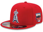 MLB 2014 Los Angeles Angels Home Run Derby All Star Game New Era 59FIFTY Hat on Ebay