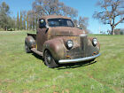 Studebaker+%3A+VF+pick+up+RUST