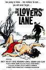 The Girl In Lovers' Lane - Movie Poster