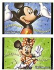 1 (ONE) ADULT DISNEY WORLD 10-DAY W/  PARK HOPPER AND WATER  PARK TICKET ORLANDO