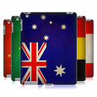 HEAD CASE DESIGNS VINTAGE FLAGS SET 1 CASE FOR APPLE iPAD 3