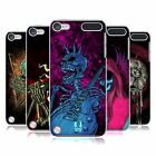 HEAD CASE DESIGNS SKULL OF ROCK HARD BACK CASE FOR APPLE iPOD TOUCH 5G 5TH GEN
