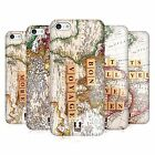 HEAD CASE DESIGNS TRAVEL THE WORLD HARD BACK CASE FOR APPLE iPHONE 5C