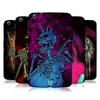 HEAD CASE DESIGNS SKULL OF ROCK HARD BACK CASE FOR SAMSUNG GALAXY TAB 3 8.0 T310