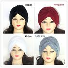 1x Women's Men's Unisex Warm Winter Knit Hat Ear Cap Beanie Hats Shower Cap - LJ