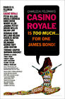 Casino Royale - 1967 - Movie Poster $21.99 USD