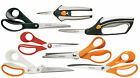 Brand New Wide Range Of Genuine Branded Fiskars Scissors - Free UK Postage