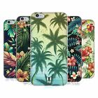HEAD CASE TROPICAL PRINTS SILICONE GEL CASE FOR APPLE iPHONE 6 PLUS 5.5