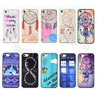Paint Various Pattern Protection Hard Back Case Cover For iPhone 4 4G 4S 5 5G 5S