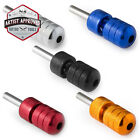 "4 Aluminium Ez Twist Tattoo Machine Grips 1"" 25mm"