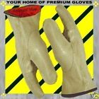 S-M-L-XL Winter Pigskin-Cowhide Insulated Lined leather work Driver HOW Gloves
