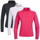 Trespass Emelia Womens Ladies Long Sleeve Active Top