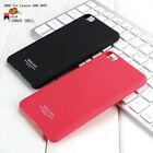 For Lenovo S60 S60T Slim Simple Color Covers Back Imak Fashion Cover Case