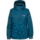 Trespass Tizzy Womens Ladies Waterproof Hooded Winter Ski Snow Coat Jacket
