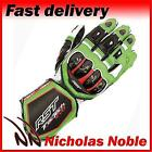 RST Tractech Evo CE 2579 Green Sports Race CE Certified Gloves