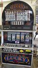 """IGT S2000 COINLESS SLOT MACHINE """"TRIPLE LUCKY 7'S 5 reel"""""""