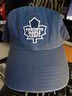 Toronto Maple Leafs NHL Vintage Franchise Hockey Blue Hat Cap Lid Men's Small CD