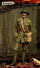 1/35 Scale Resin Figure kit ~ British Tank Officer, WWI #2