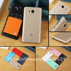 Slim Replace Housing Battery Door  Hard Back Skin Cover Case For Xiaomi Redmi 2