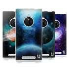 HEAD CASE DISCOVERING UNIVERSE SILICONE GEL CASE FOR NOKIA LUMIA 830