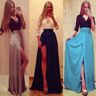 2015 SUMMER cheap Women Prom Gown Lace Long Sleeve Cocktail Evening Party Dress