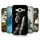 HEAD CASE DESIGNS WILDLIFE HARD BACK CASE FOR SAMSUNG GALAXY CORE PRIME G360